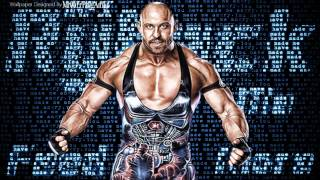 "[2012] WWE Theme Song - Ryback ""Meat On the Table"" + DL"