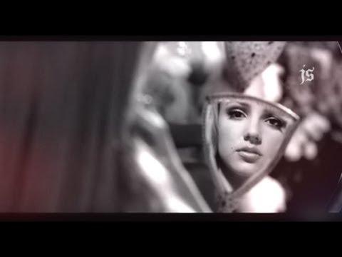 Britney Spears - Perfume | Music Video ( HD )