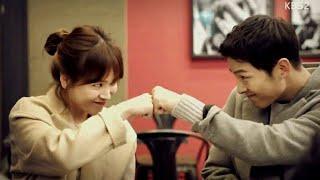Video Main Tera Boyfriend || Descendants Of The Sun || Korean Mix || Shijin & Moyeon || download MP3, 3GP, MP4, WEBM, AVI, FLV November 2018