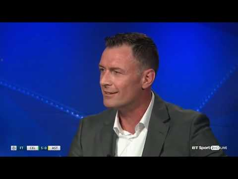 Celtic FC 5-0 Astana | POST-MATCH Analysis by Steven Gerrard, John Hartson and Chris Sutton