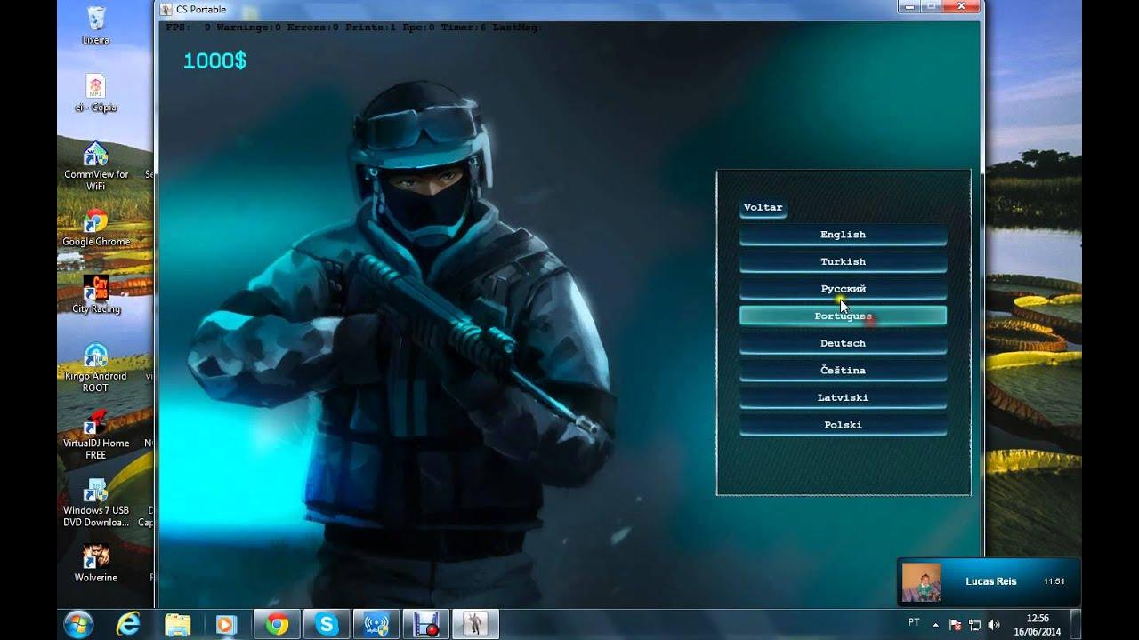 Counter strike portable 2 62 pc download