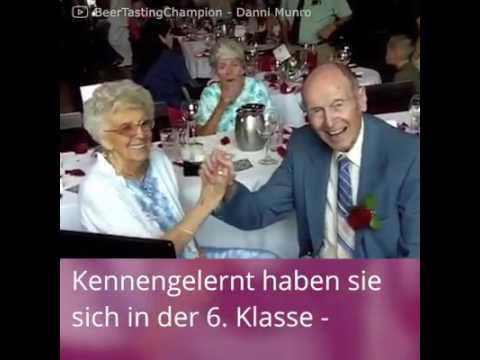 75 Jahre glücklich verheiratet!