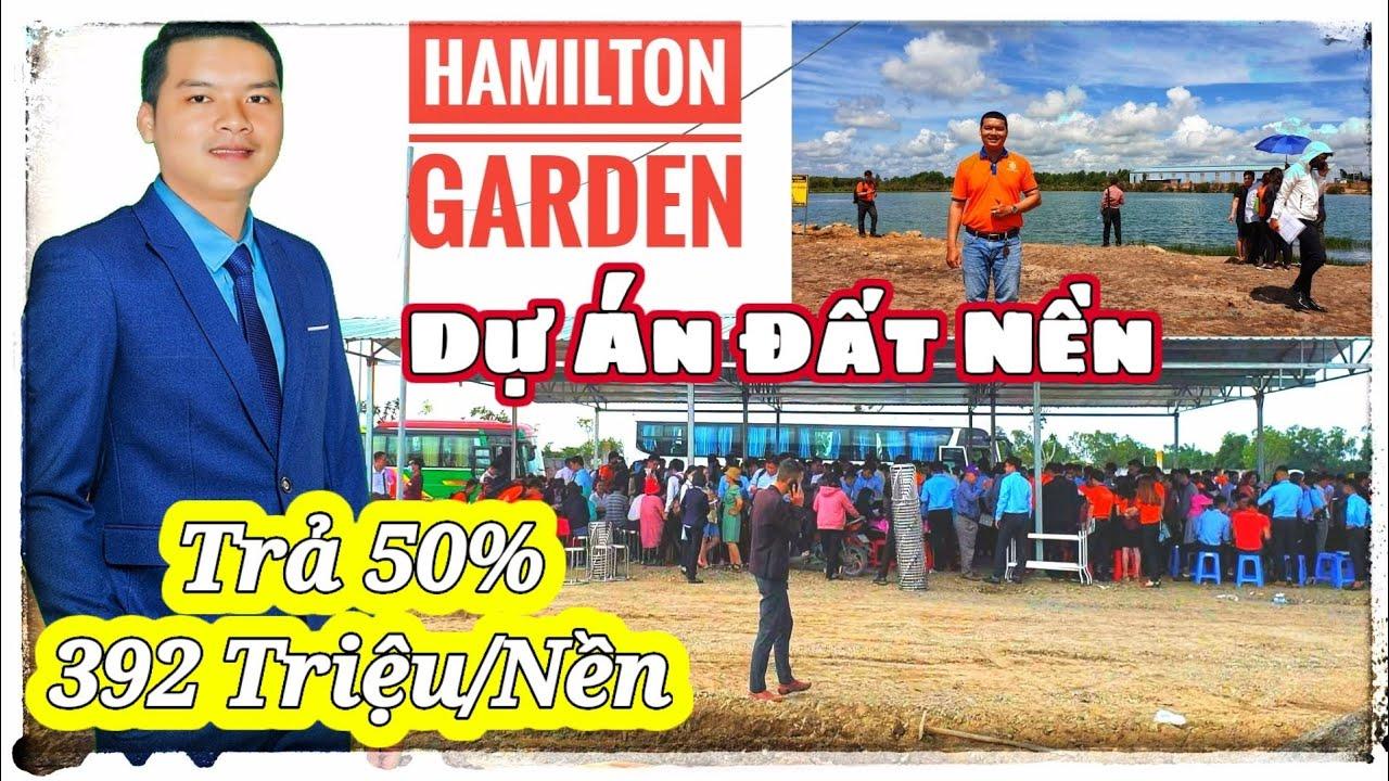 Dự Án Đất Nền Hamilton Garden đi đường TL9 hay đường Cát Tường Phú Sinh sạch hơn | NTN 0909117880