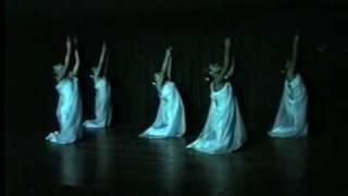 Sonda-me, Usa-me - Aline Barros [Coreografia]