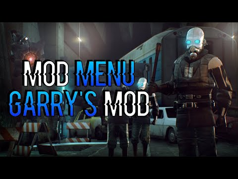 Gmod mod menu 2019