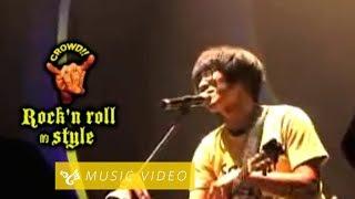 盧廣仲 Crowd Lu 【Rock'n Roll 的 Style】 Official Music Video