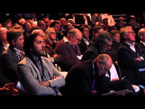 Landelijke aftrap Smart Industry - 22 januari 2015 Rotterdam