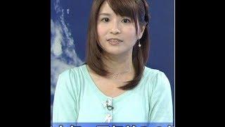 """7時28分の妹は""""魔法少女""""だという。NHK『ニュース7』のお天気お姉さん・..."""