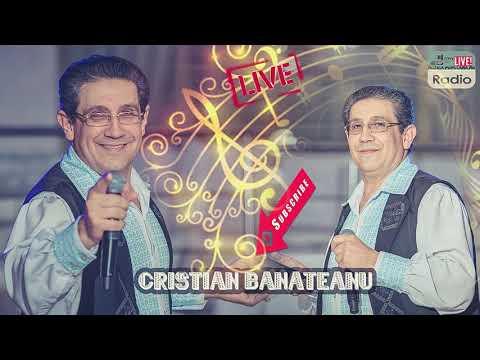 Petrece Romaneste cu Cristian Banateanu Live 2018 - Hora si Sarba