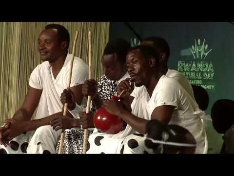 Rwanda Cultural Day in San Francisco (Igitaramo)