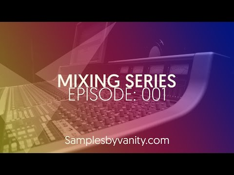 How to Use Reference Tracks to Improve your Mixing + Spectrum Analyser Guide