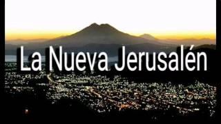 TRIO VISIÓN DE JESÚS - LA NUEVA JERUSALÉN