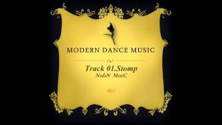 현대무용음악 Vol.4_Stomp_나단뮤직(NadanMusic) Contemporary and Modern dance instrumental /Step/Orch/Beat