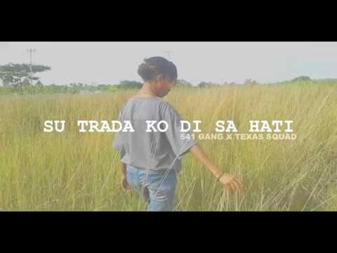 Su Trada Ko Di Sa Hati - Rama Texas | Hip Hop Papua 2017 (Music Video)
