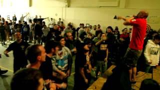 A Perfect Murder - Timebomb [Heartfest 6, Gatineau 2012]