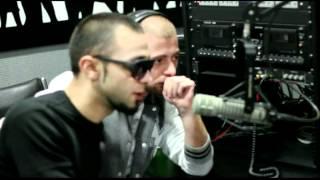 Q-fast Ft JuJebi  - Be Free პრემიერა რადიოში.