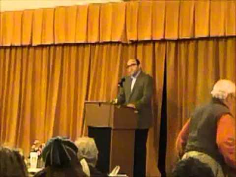 Paul Spencer - Campaign Finance Reform
