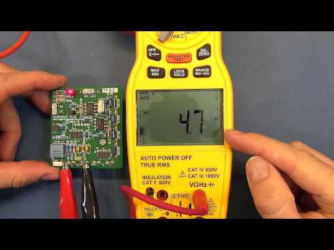 Martindale CMi210 Insulation Clamp Meter Review