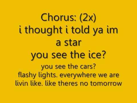 Jeremih  im a star  everywhere we are  lyrics