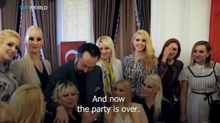 Who is Adnan Oktar (Harun Yahya) ? - Documentation - English