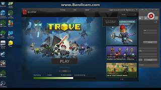 STEAM - HOW TO FIX YOUR GLYPH UPDATE ERROR [TROVE]