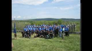 Connecticut Day at Antietam National Battlefield