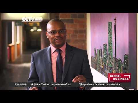 Reshaping Johannesburg's city