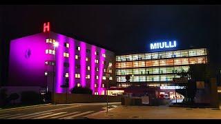 Giornata Mondiale del Tumore al Pancreas, l'approccio multidisciplinare del Miulli