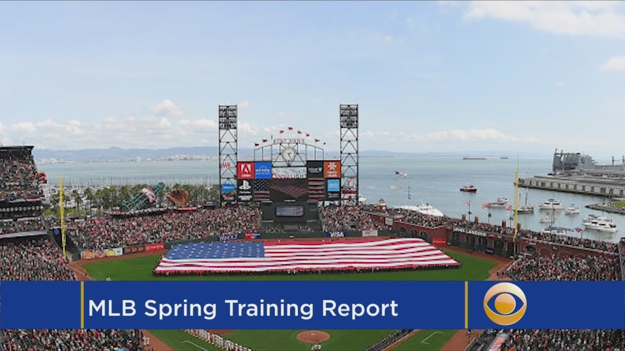 Spring Training Report-March 5th