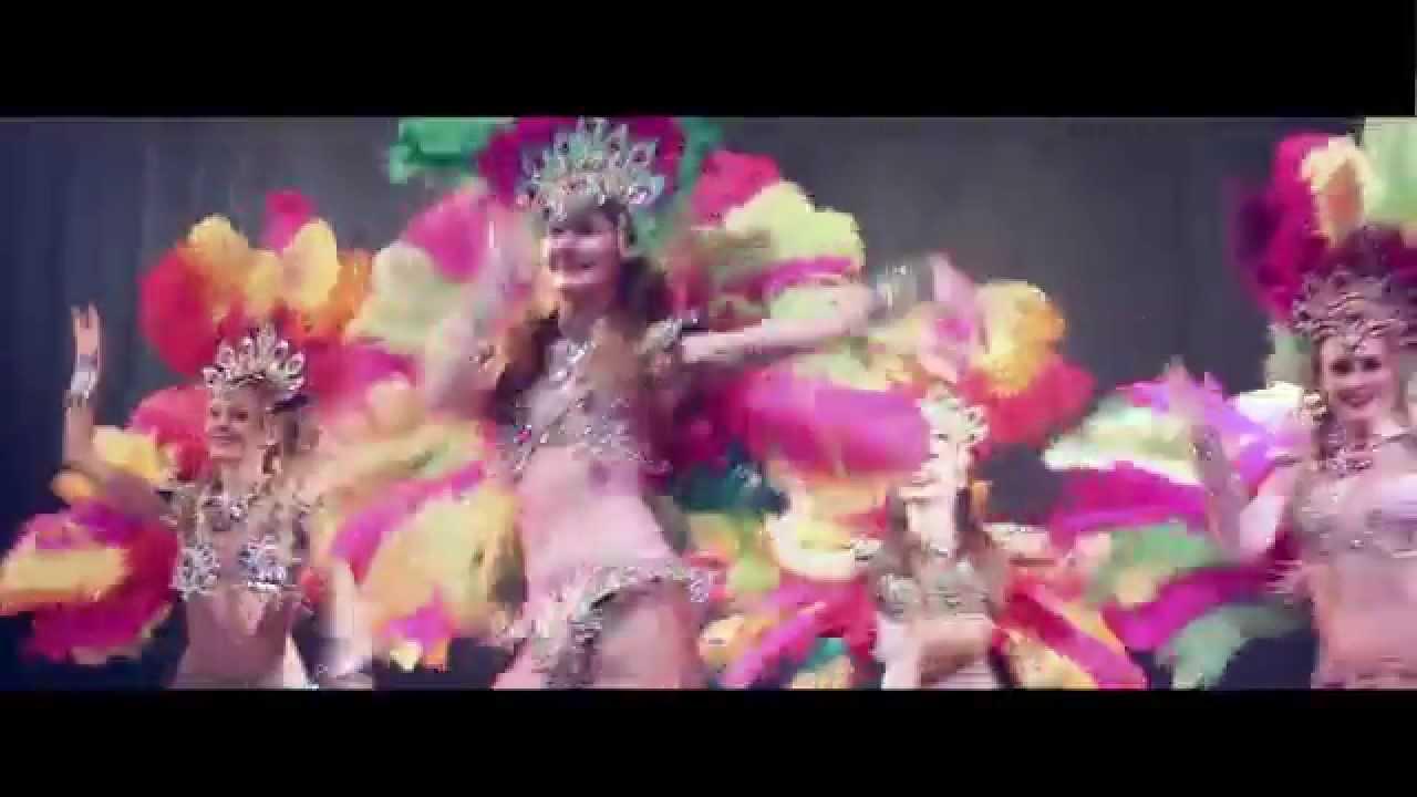 Empire Dance Show - Бразильский карнавал