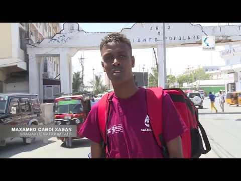 HORMARKA: Muqdisho oo ku talaabsatay Arin lama filaan ah, Adigoo Shaqadaada Jooga dhereg
