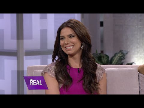 Roselyn Sanchez Almost Moved Back to Puerto Rico
