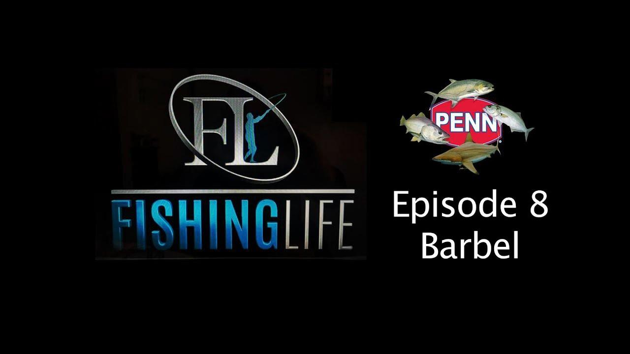 FISHING LIFE   EPISODE 8