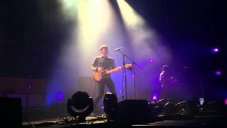 Death Cab for Cutie -  You Are A Tourist + Cath  (March 22nd, 2016)