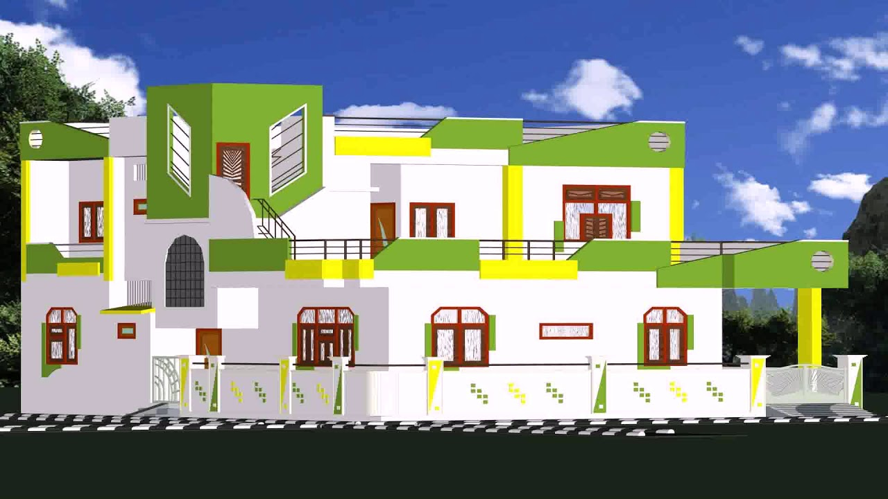 3d home map design software free download youtube for 3d home design free software download