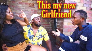 When you finally get a girlfriend🤣🤣 (LEON GUMEDE)