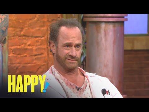 HAPPY! | Season 1, Episode 2: Sneak Peek | SYFY