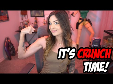 It's Crunch Time! Marine Training Update Part 4