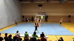TSC Neuendettelsau - Turnübung 2011 Landshut
