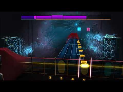 Nerf Herder - Buffy The Vampire Slayer Theme (Bass) Rocksmith 2014 CDLC