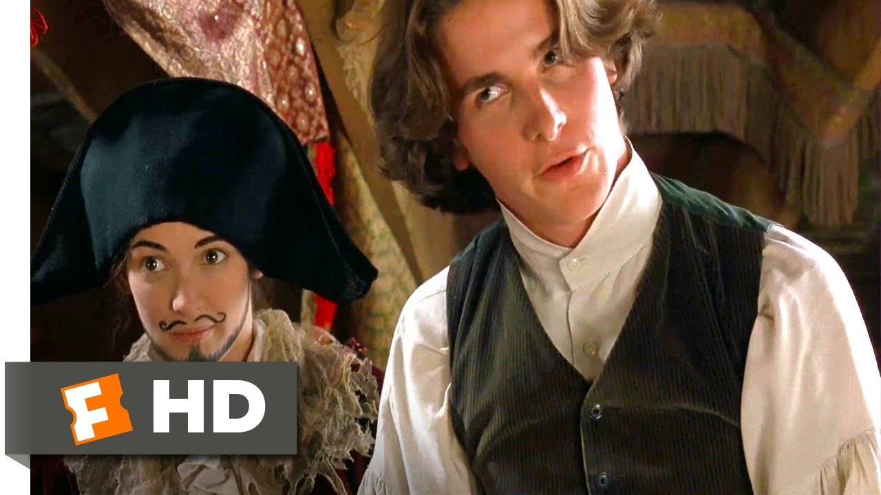 Download Little Women (1994) - A New Player Scene (2/10) | Movieclips