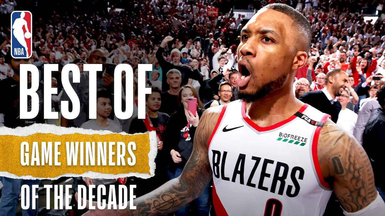 Download NBA's Best Tissot Buzzer Beaters Of The Decade