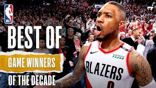 Download NBA's Best Tissot Buzzer Beaters Of The Decade Mp3 and Videos