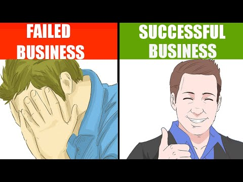 HOW TO START A SUCCESSFUL BUSINESS WITH LOW INVESTMENT | कम पैसो में बिज़नेस कैसे खोले | thumbnail