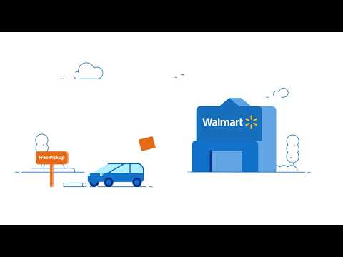 Grocery Pickup | Walmart Canada