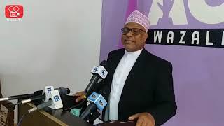 ACT yapinga kukatwa majimbo upya Zanzibar