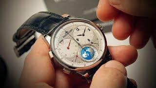 Jaeger-LeCoultre Duomètre Unique Travel Time | Watchfinder & Co