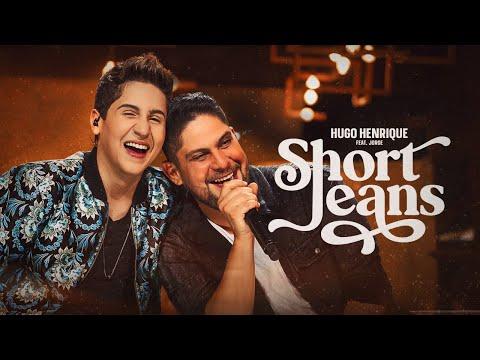 Hugo Henrique part. Jorge – Short Jeans