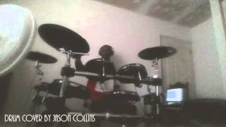 Drum Cover (Cheers to Life-Voice)Trini Soca 2016