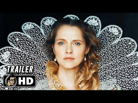 A DISCOVERY OF WITCHES Season 2 Official Trailer (HD) Teresa Palmer